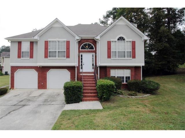 5330 Sweetsprings Way, Powder Springs, GA 30127 (MLS #5921676) :: North Atlanta Home Team