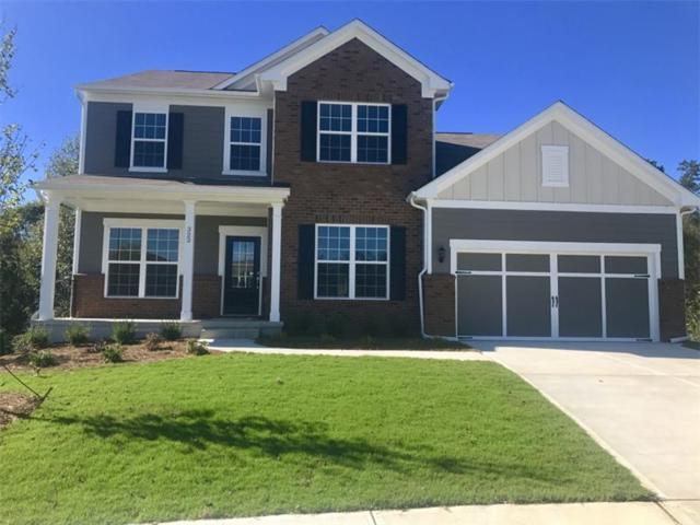 322 Brookdale Road, Woodstock, GA 30188 (MLS #5921695) :: North Atlanta Home Team