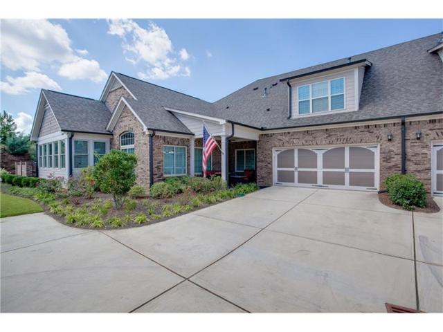4312 Lanier Ridge Walk #1202, Cumming, GA 30041 (MLS #5921711) :: North Atlanta Home Team