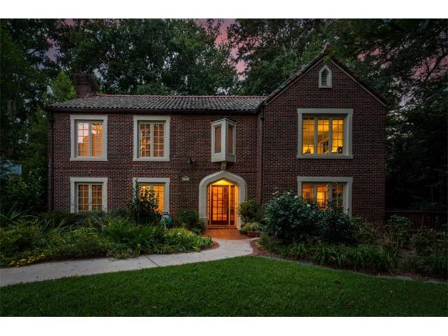 1006 Clifton Road NE, Atlanta, GA 30307 (MLS #5921712) :: The Zac Team @ RE/MAX Metro Atlanta