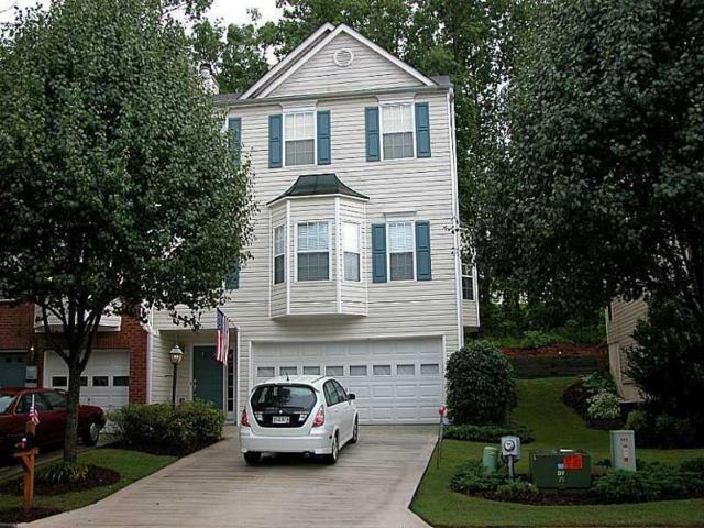 355 Abbotts Mill Drive #26, Duluth, GA 30097 (MLS #5921716) :: North Atlanta Home Team