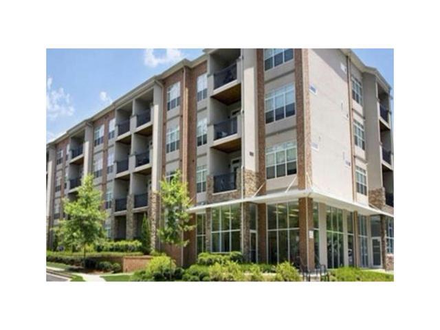 880 Confederate Avenue #410, Atlanta, GA 30312 (MLS #5921719) :: The Zac Team @ RE/MAX Metro Atlanta