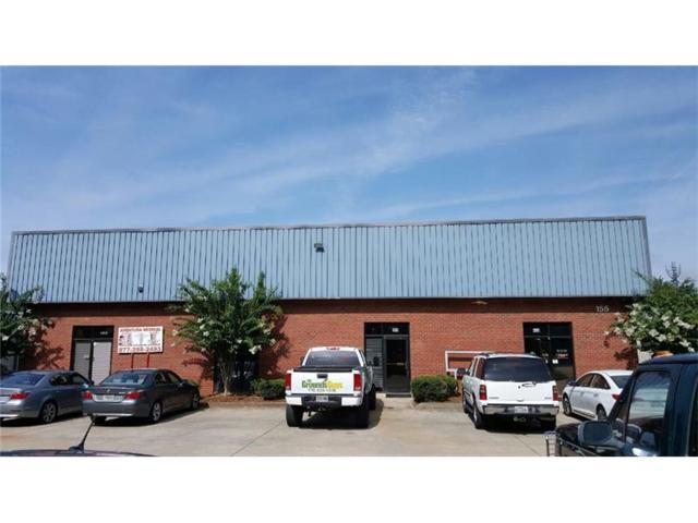 155 Mcdonough Parkway, Mcdonough, GA 30253 (MLS #5921730) :: North Atlanta Home Team