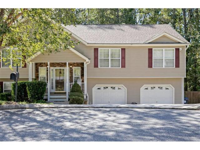 155 Alexandria Drive, Dallas, GA 30157 (MLS #5921731) :: North Atlanta Home Team