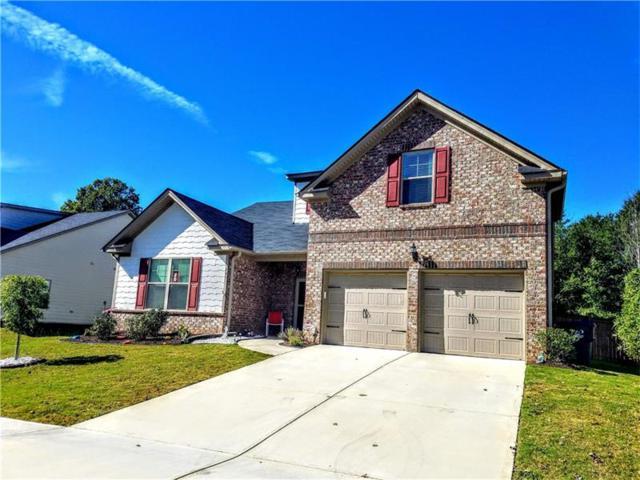 205 Birchwood Drive, Loganville, GA 30052 (MLS #5921736) :: North Atlanta Home Team