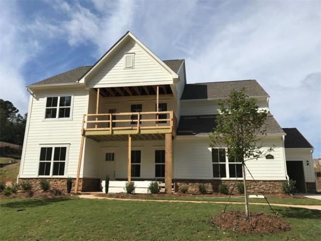 1104 Turnwell Place, Kennesaw, GA 30152 (MLS #5921746) :: North Atlanta Home Team