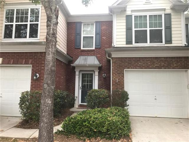 3593 Postwaite Circle NW #3593, Duluth, GA 30097 (MLS #5921747) :: North Atlanta Home Team