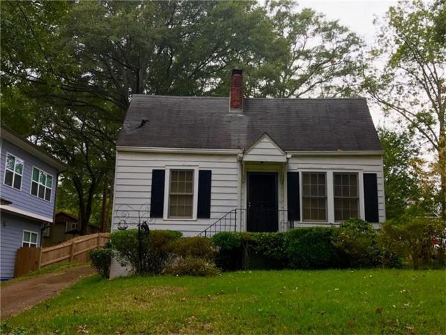 93 Clay Street, Atlanta, GA 30317 (MLS #5921750) :: North Atlanta Home Team
