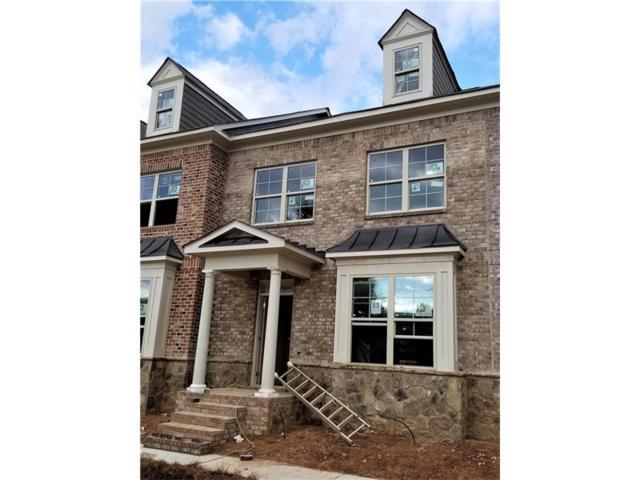 3965 Towbridge Court SW #4, Smyrna, GA 30082 (MLS #5921760) :: North Atlanta Home Team