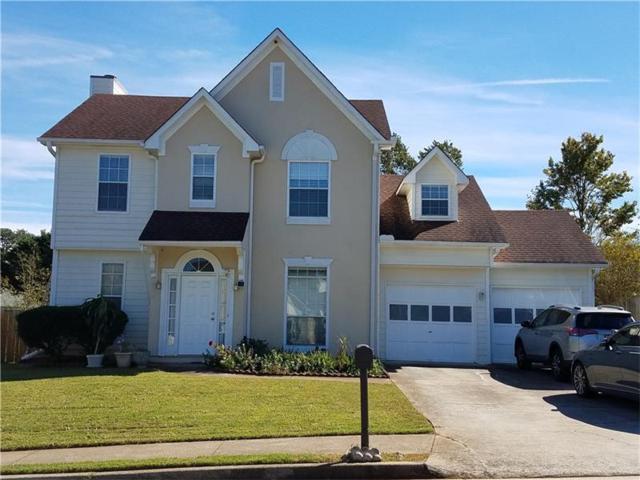 4140 Wildridge Drive, Duluth, GA 30096 (MLS #5921764) :: Carrington Real Estate Services