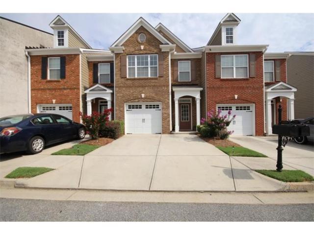 1809 Coleville Oak Lane, Lawrenceville, GA 30046 (MLS #5921783) :: North Atlanta Home Team