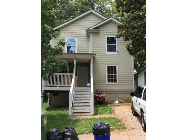 947 Garibaldi Street SW, Atlanta, GA 30310 (MLS #5921785) :: North Atlanta Home Team