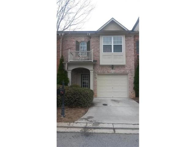 1643 Northgate Mill Drive, Duluth, GA 30096 (MLS #5921794) :: North Atlanta Home Team