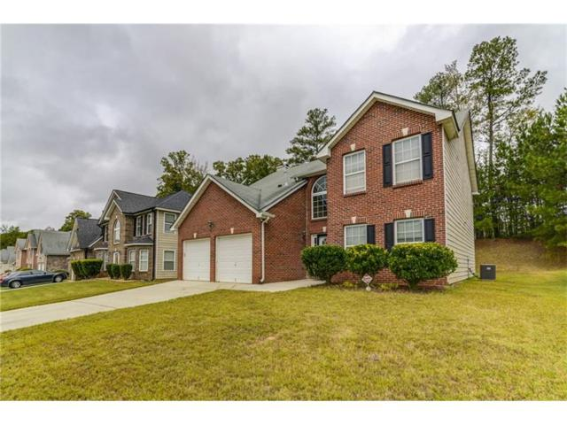 6217 Selborn Drive SW, Atlanta, GA 30331 (MLS #5921799) :: North Atlanta Home Team