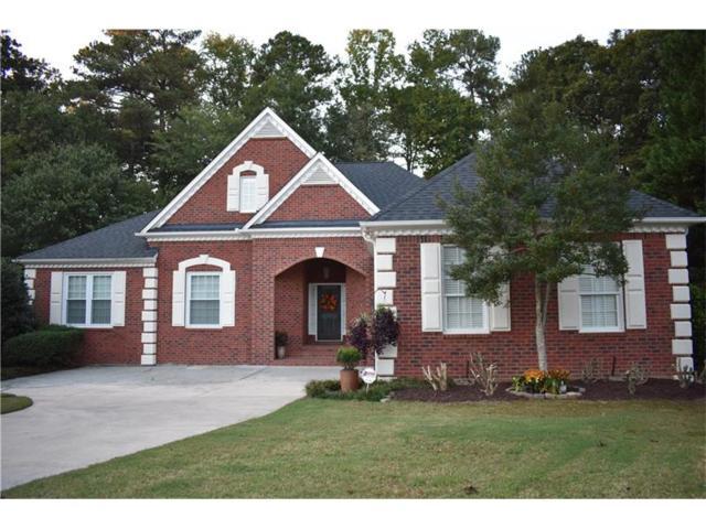 291 Sunset Hills Drive, Norcross, GA 30071 (MLS #5921802) :: North Atlanta Home Team