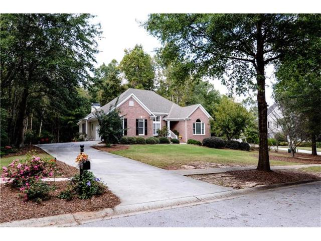 8520 Parkview Court, Monroe, GA 30656 (MLS #5921804) :: The Holly Purcell Group