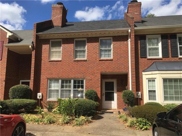 3185 Corner Oak Drive, Peachtree Corners, GA 30071 (MLS #5921809) :: Rock River Realty