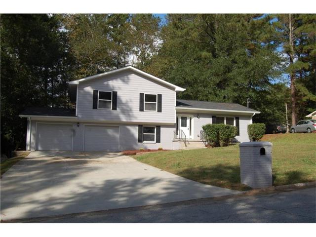 3992 Wedgefield Circle, Decatur, GA 30035 (MLS #5921810) :: Carrington Real Estate Services