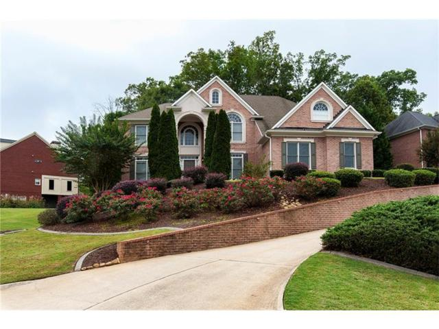 134 Grandmar Chase, Canton, GA 30115 (MLS #5921813) :: Path & Post Real Estate