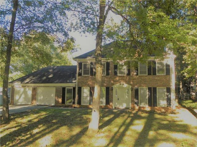 2006 Crescent Drive, Snellville, GA 30078 (MLS #5921815) :: Carrington Real Estate Services
