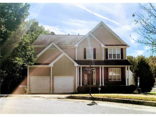 2161 Poplar Grove Court, Snellville, GA 30078 (MLS #5921818) :: North Atlanta Home Team