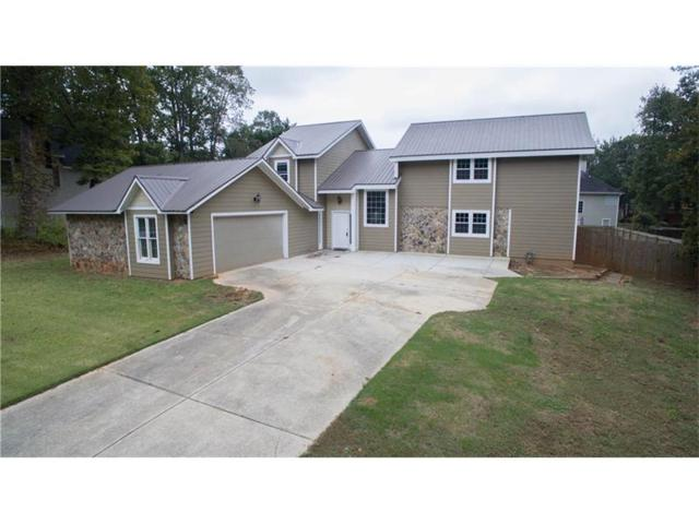 3408 Uncle Genes Way SE, Conyers, GA 30013 (MLS #5921819) :: Carrington Real Estate Services