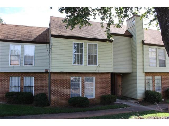 3150 Nectarine Circle #3150, Decatur, GA 30034 (MLS #5921824) :: Carrington Real Estate Services