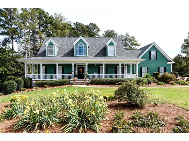 546 Marvin Land Lane, Canton, GA 30115 (MLS #5921826) :: North Atlanta Home Team