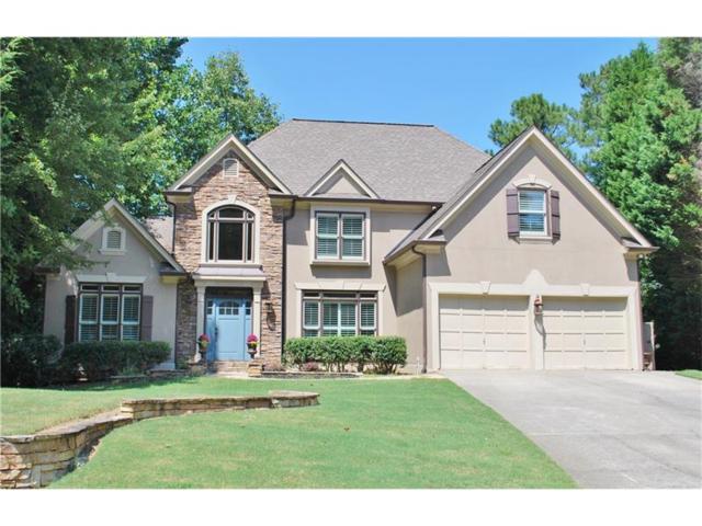 613 Ashwood Court, Woodstock, GA 30189 (MLS #5921827) :: North Atlanta Home Team