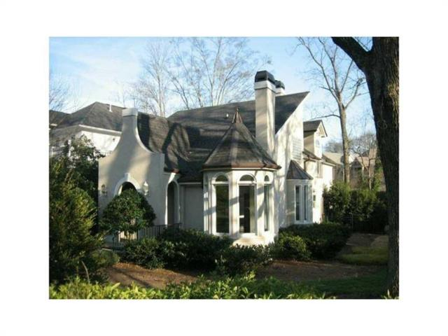 1157 Standard Drive NE, Brookhaven, GA 30319 (MLS #5921832) :: North Atlanta Home Team