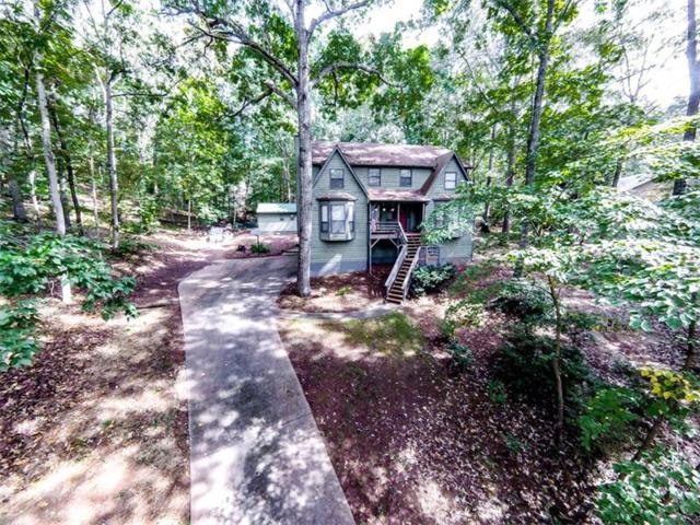 803 Allatoona Crest, Woodstock, GA 30189 (MLS #5921839) :: North Atlanta Home Team