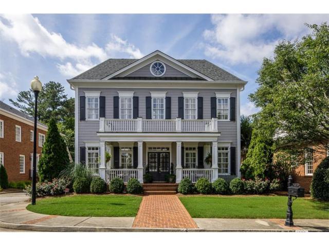 1509 Collier Place SE, Smyrna, GA 30080 (MLS #5921851) :: North Atlanta Home Team
