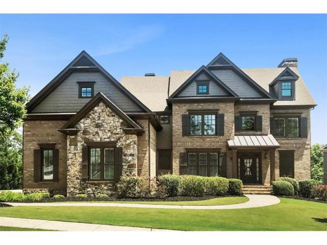 3135 Seven Oaks Drive, Cumming, GA 30041 (MLS #5921852) :: North Atlanta Home Team