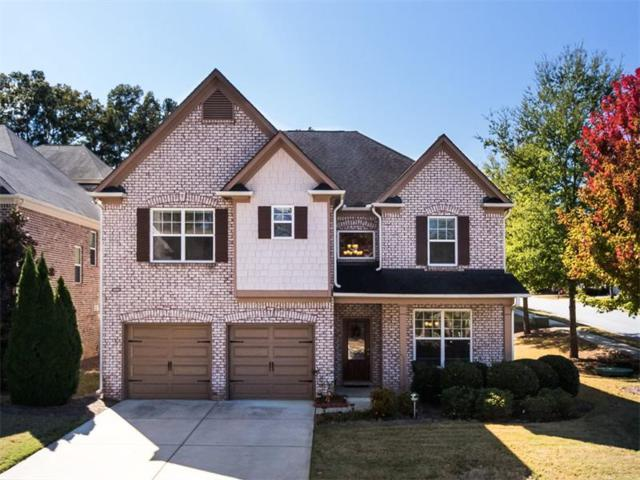 1601 Danbury Parc Place NE, Brookhaven, GA 30319 (MLS #5921853) :: North Atlanta Home Team