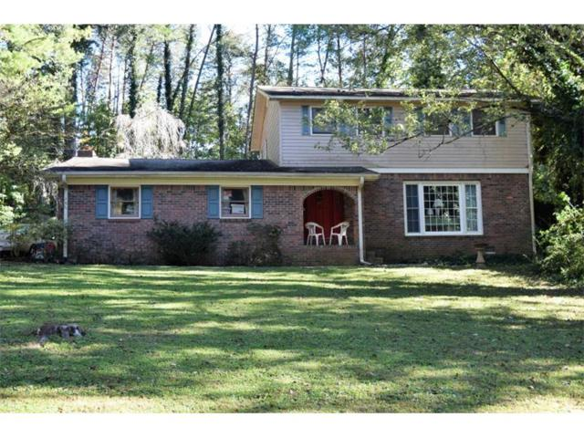 1973 Pine Tree Trail, Other North, GA 30501 (MLS #5921860) :: North Atlanta Home Team