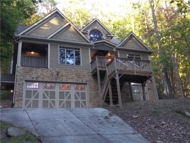 194 Morse Elm Loop, Waleska, GA 30183 (MLS #5921868) :: North Atlanta Home Team