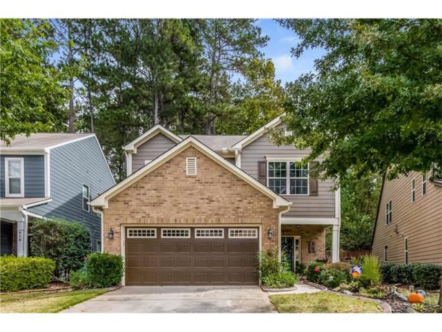 916 Silver Lake Drive, Acworth, GA 30102 (MLS #5921876) :: North Atlanta Home Team