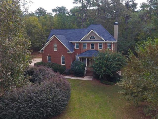 1350 Arborwood Ridge, Bishop, GA 30621 (MLS #5921901) :: The Holly Purcell Group