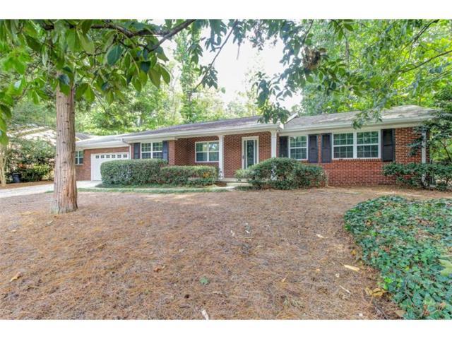 2465 Brookdale Drive, Atlanta, GA 30345 (MLS #5921902) :: North Atlanta Home Team