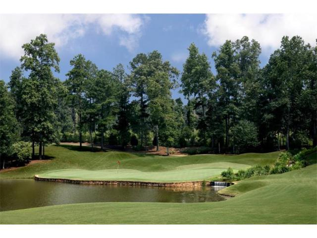 131 Hawks Club Drive, Ball Ground, GA 30107 (MLS #5921907) :: North Atlanta Home Team
