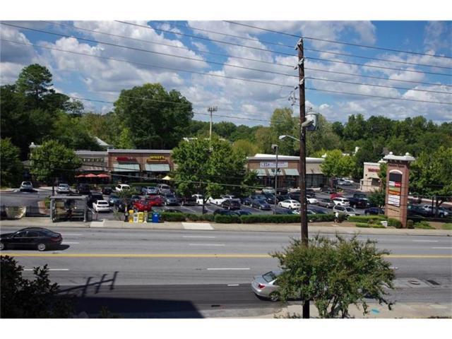 2285 Peachtree Road NE #1409, Atlanta, GA 30309 (MLS #5921908) :: The Zac Team @ RE/MAX Metro Atlanta