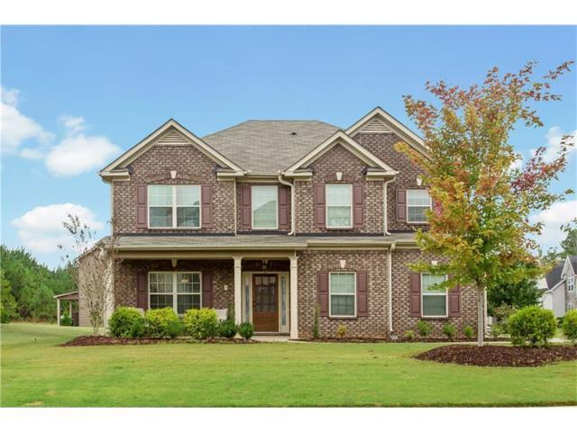 209 Silver Oak Drive, Dallas, GA 30132 (MLS #5921921) :: North Atlanta Home Team