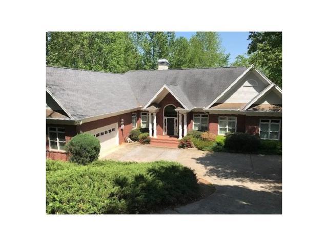 3056 Stillwater Drive, Gainesville, GA 30506 (MLS #5921933) :: North Atlanta Home Team