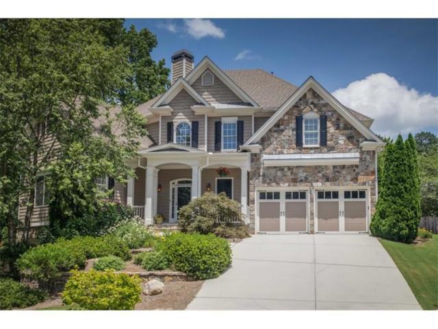 5453 Dunwoody Glen Court, Atlanta, GA 30360 (MLS #5921942) :: North Atlanta Home Team