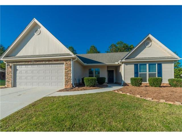 1366 Yorkshire Drive, Winder, GA 30680 (MLS #5921946) :: North Atlanta Home Team