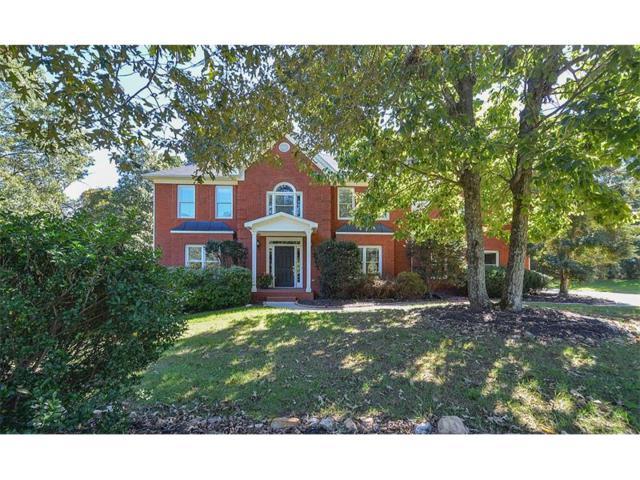 416 Holly Oak Trace, Canton, GA 30114 (MLS #5921964) :: Charlie Ballard Real Estate