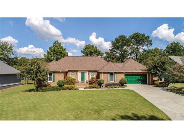 3368 Summit Turf Lane, Snellville, GA 30078 (MLS #5921965) :: Carrington Real Estate Services