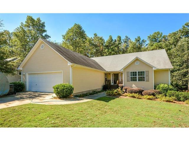 27 Pine Tree Drive, Dawsonville, GA 30534 (MLS #5921983) :: North Atlanta Home Team