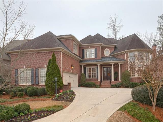 825 Glengate Place, Sandy Springs, GA 30328 (MLS #5921989) :: North Atlanta Home Team