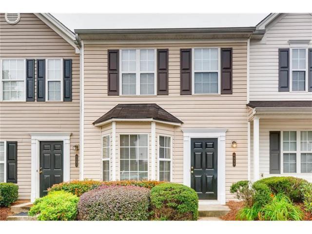 6595 Arbor Gate Drive SW #9, Mableton, GA 30126 (MLS #5921992) :: North Atlanta Home Team